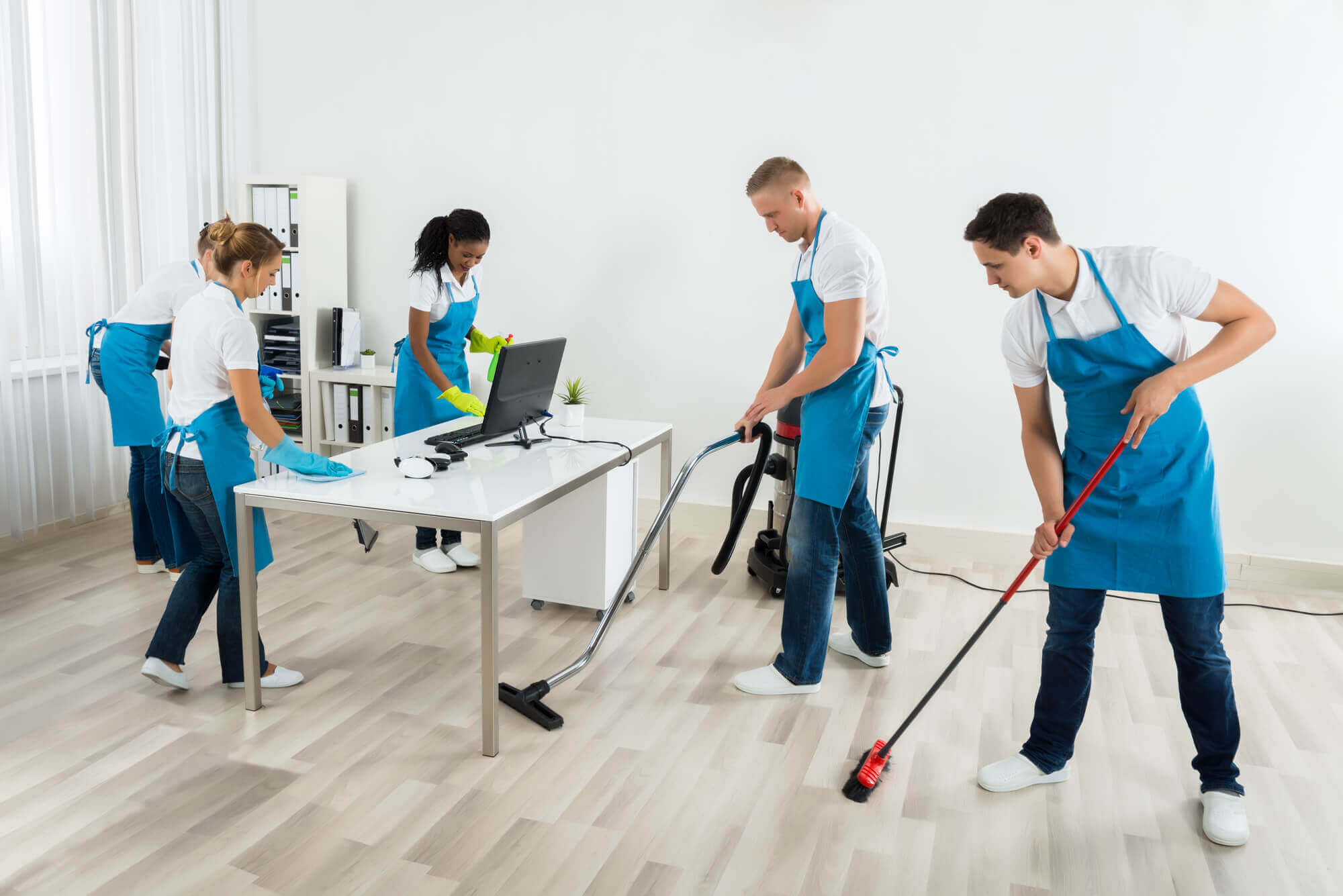 Limpeza da Casa: Como fazer uma Faxina Completa no Banheiro