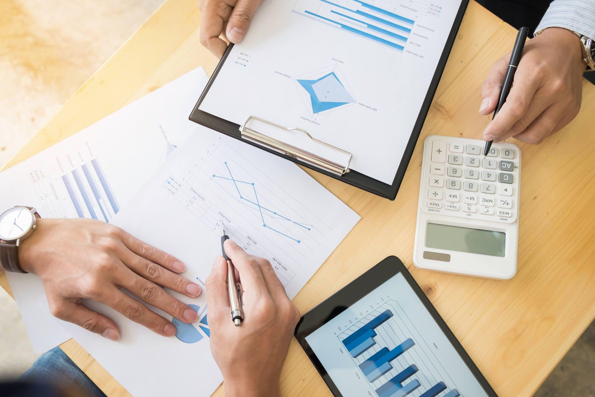 O que considerar na hora de montar um orçamento empresarial?