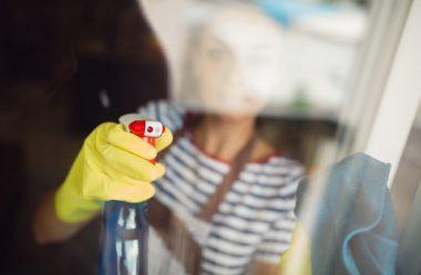 Saiba como funciona uma plataforma de limpeza e suas vantagens
