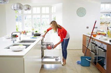 4 Benefícios de contratar limpezas por hora